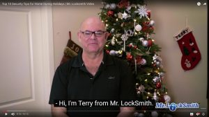 Top 10 Security Tips for Business During Holidays | Mr. Locksmith Whistler