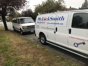 Replacing an Igniton of a 2001 Chev Express | Mr. Locksmith Blog
