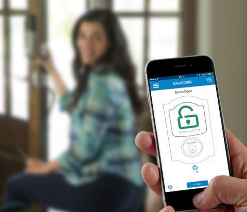 Electronic Keyless Access Control for your AirBnB | Mr. Locksmith Whistler