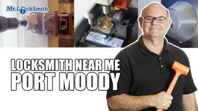 Locksmith Near Me Port Moody
